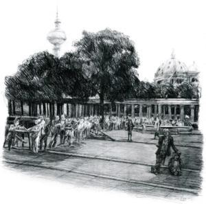 Berliner Reise