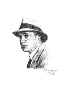 Author Nescio