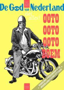'De God van Nederland', Dutch literary-satirical magazine #15
