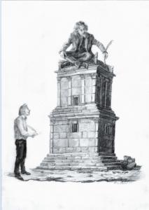 Jean Emile Humbert & Camillo Borgia